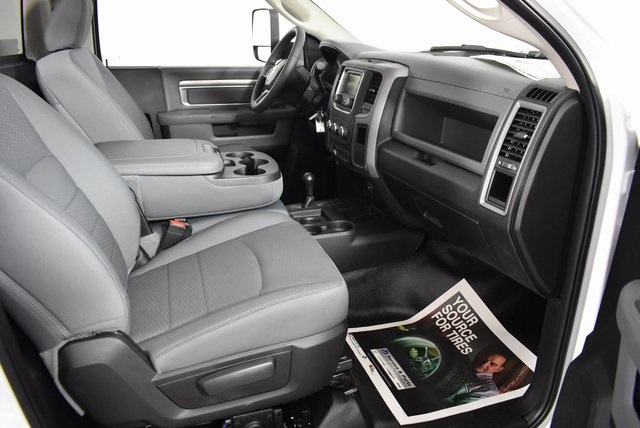 2018 Ram 2500 Regular Cab 4x4,  Knapheide Service Body #M181530 - photo 28