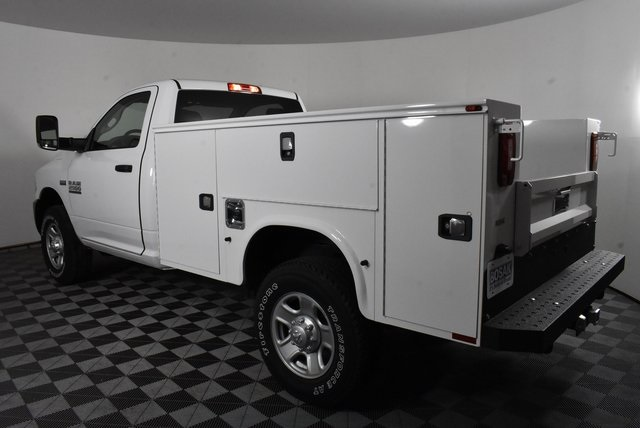 2018 Ram 2500 Regular Cab 4x4,  Knapheide Service Body #M181530 - photo 2