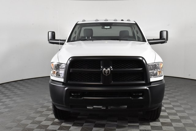 2018 Ram 2500 Regular Cab 4x4,  Knapheide Service Body #M181530 - photo 7