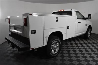 2018 Ram 2500 Regular Cab 4x4,  Knapheide Standard Service Body #M181530 - photo 4