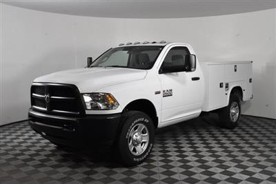 2018 Ram 2500 Regular Cab 4x4,  Knapheide Standard Service Body #M181530 - photo 8