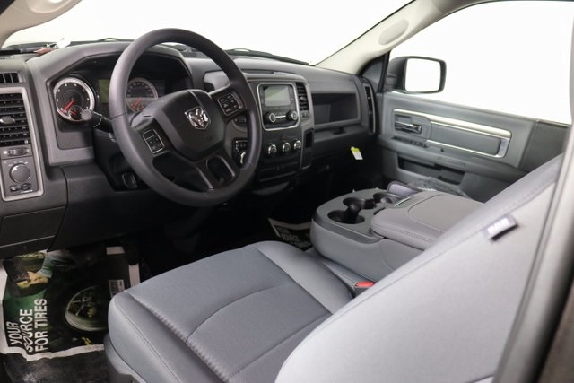 2018 Ram 1500 Regular Cab 4x4,  Pickup #M18202 - photo 15