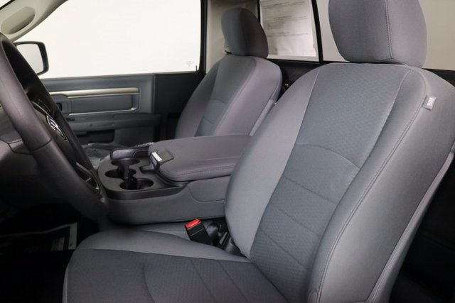 2018 Ram 1500 Regular Cab 4x4,  Pickup #M18202 - photo 17