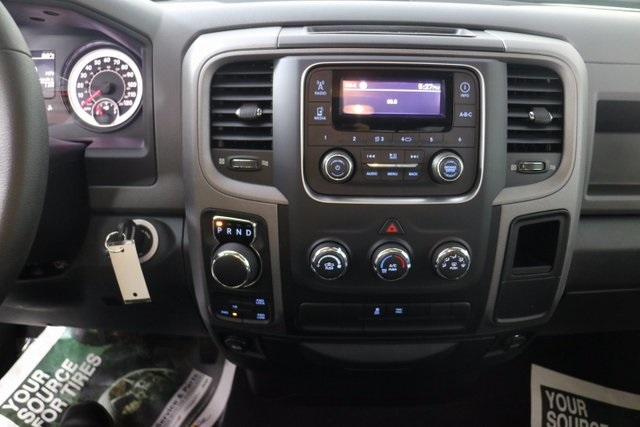 2018 Ram 1500 Regular Cab 4x4,  Pickup #M18202 - photo 22