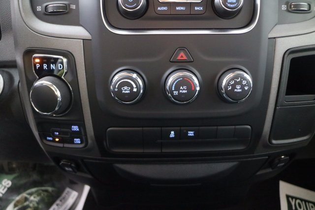 2018 Ram 1500 Regular Cab 4x4,  Pickup #M18202 - photo 24