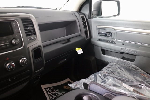 2018 Ram 1500 Regular Cab 4x4,  Pickup #M18202 - photo 27