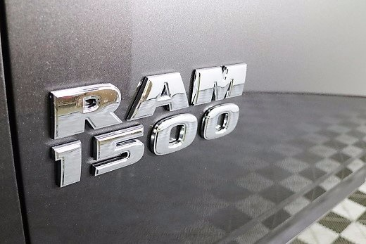 2018 Ram 1500 Regular Cab 4x4,  Pickup #M18202 - photo 9