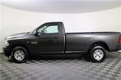 2018 Ram 1500 Regular Cab 4x4,  Pickup #M18202 - photo 3
