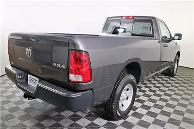 2018 Ram 1500 Regular Cab 4x4,  Pickup #M18202 - photo 4