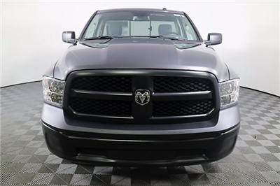 2018 Ram 1500 Regular Cab 4x4,  Pickup #M18202 - photo 6