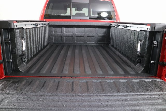 2018 Ram 1500 Crew Cab 4x4, Pickup #M18218 - photo 25