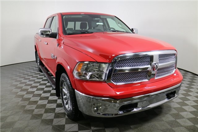 2018 Ram 1500 Crew Cab 4x4, Pickup #M18218 - photo 7