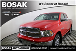 2018 Ram 1500 Crew Cab 4x4, Pickup #M18218 - photo 1