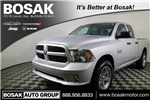 2018 Ram 1500 Quad Cab 4x4 Pickup #M18226 - photo 1