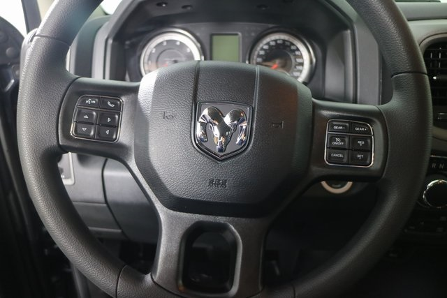 2018 Ram 1500 Quad Cab 4x4, Pickup #M18231 - photo 13