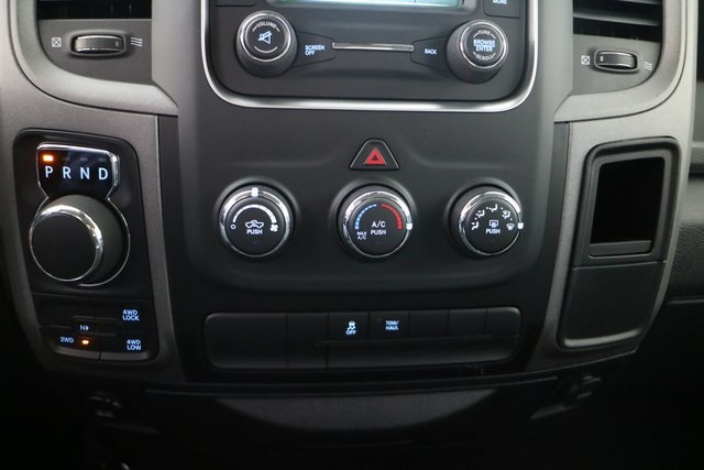 2018 Ram 1500 Quad Cab 4x4, Pickup #M18231 - photo 18