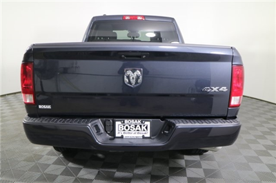 2018 Ram 1500 Quad Cab 4x4, Pickup #M18231 - photo 4