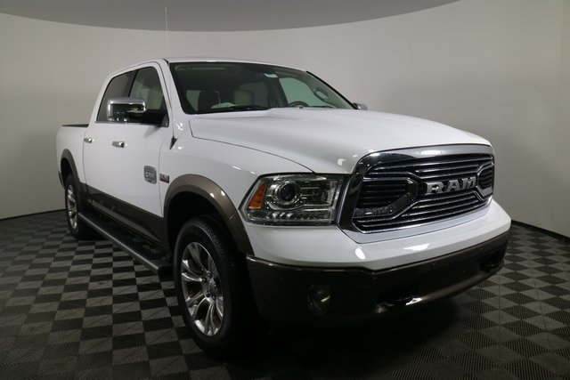 2018 Ram 1500 Crew Cab 4x4, Pickup #M18235 - photo 7