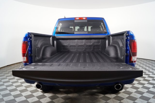 2018 Ram 1500 Crew Cab 4x4 Pickup #M18236 - photo 49