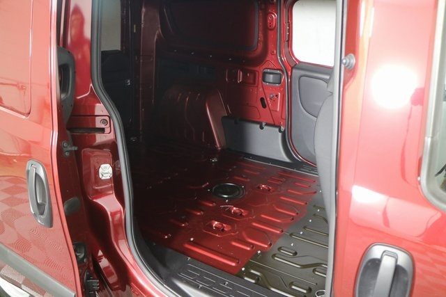 2018 ProMaster City,  Empty Cargo Van #M18296 - photo 22