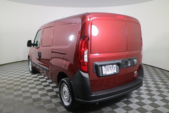 2018 ProMaster City,  Empty Cargo Van #M18296 - photo 4
