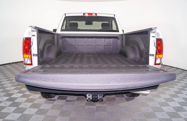 2018 Ram 1500 Regular Cab 4x4, Pickup #M18318 - photo 35