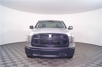 2018 Ram 1500 Regular Cab 4x4, Pickup #M18318 - photo 7