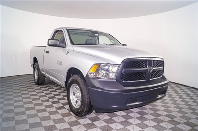 2018 Ram 1500 Regular Cab 4x4, Pickup #M18318 - photo 8
