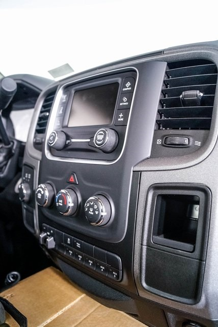 2018 Ram 2500 Regular Cab 4x4, Pickup #M18327 - photo 18