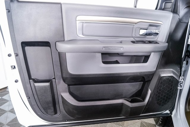 2018 Ram 2500 Regular Cab 4x4,  Pickup #M18327 - photo 21