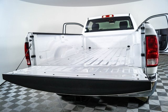 2018 Ram 2500 Regular Cab 4x4,  Pickup #M18327 - photo 24