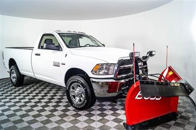 2018 Ram 2500 Regular Cab 4x4,  Pickup #M18327 - photo 6