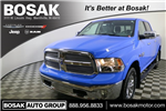 2018 Ram 1500 Crew Cab 4x4,  Pickup #M18339 - photo 1