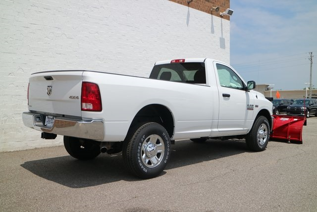 2018 Ram 2500 Regular Cab 4x4,  Pickup #M18408 - photo 7