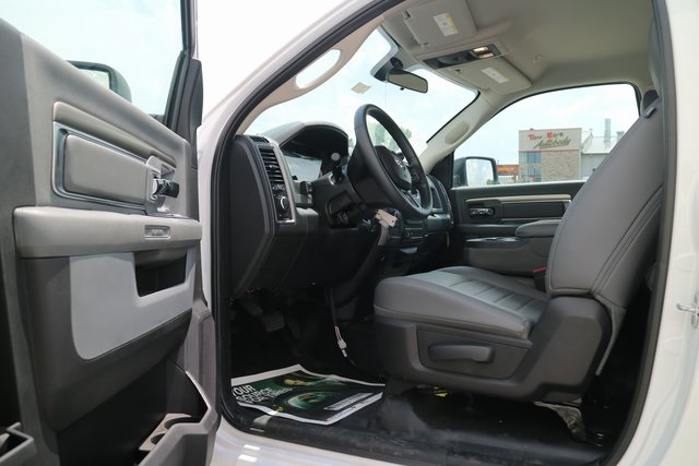 2018 Ram 2500 Regular Cab 4x4,  Pickup #M18408 - photo 11