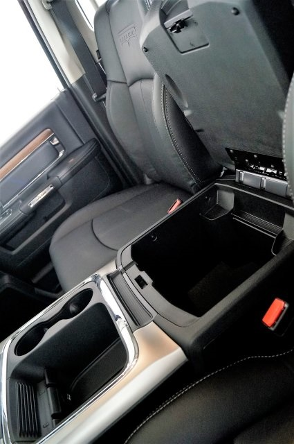 2018 Ram 2500 Crew Cab 4x4,  Pickup #M18434 - photo 11