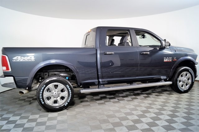 2018 Ram 2500 Crew Cab 4x4,  Pickup #M18434 - photo 3