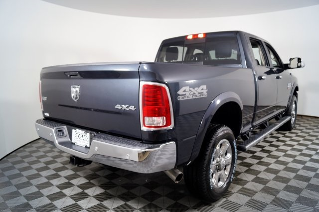 2018 Ram 2500 Crew Cab 4x4,  Pickup #M18434 - photo 4