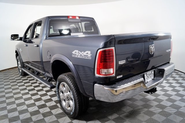 2018 Ram 2500 Crew Cab 4x4,  Pickup #M18434 - photo 2