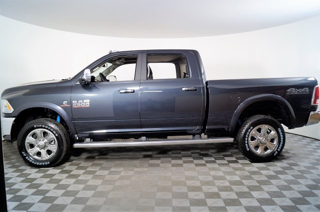 2018 Ram 2500 Crew Cab 4x4,  Pickup #M18434 - photo 6