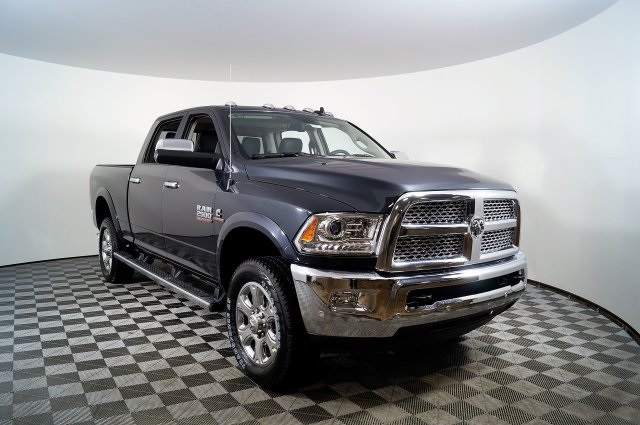 2018 Ram 2500 Crew Cab 4x4,  Pickup #M18434 - photo 7
