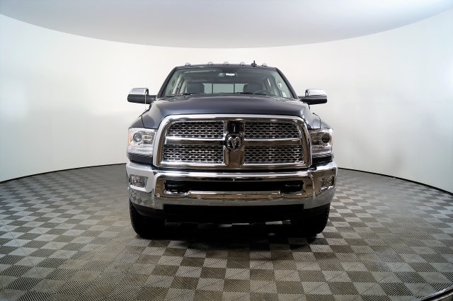 2018 Ram 2500 Crew Cab 4x4,  Pickup #M18434 - photo 8