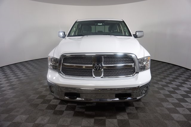 2018 Ram 1500 Crew Cab 4x4, Pickup #M18500 - photo 8