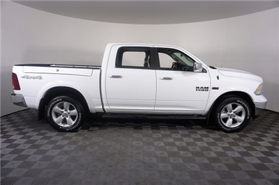 2018 Ram 1500 Crew Cab 4x4, Pickup #M18500 - photo 6