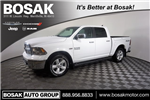 2018 Ram 1500 Crew Cab 4x4, Pickup #M18500 - photo 1