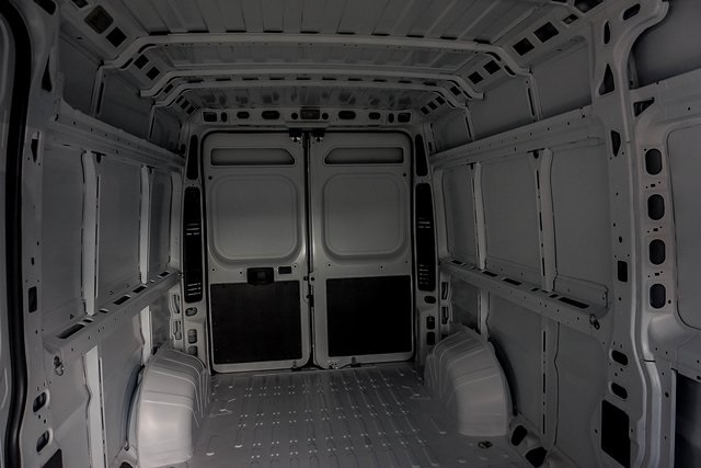 2018 ProMaster 2500 High Roof 4x2,  Empty Cargo Van #M18509 - photo 39