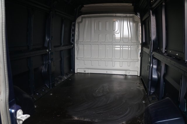 2018 ProMaster 2500 High Roof 4x2,  Empty Cargo Van #M18542 - photo 2