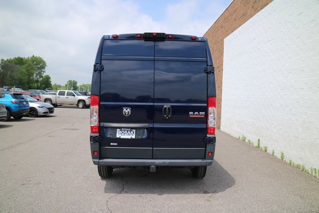 2018 ProMaster 2500 High Roof 4x2,  Empty Cargo Van #M18542 - photo 5