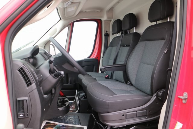 2018 ProMaster 2500 High Roof FWD,  Empty Cargo Van #M18578 - photo 14