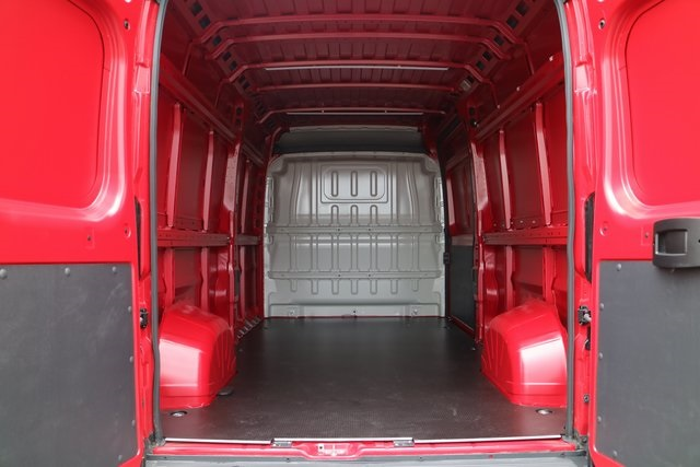 2018 ProMaster 2500 High Roof FWD,  Empty Cargo Van #M18578 - photo 2